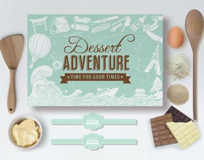 Dessert Adventure