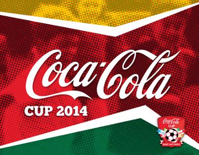 Coca-Cola Cup 2014 Polska