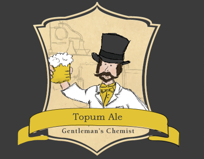 Gentleman's Chemist - Work In Progress