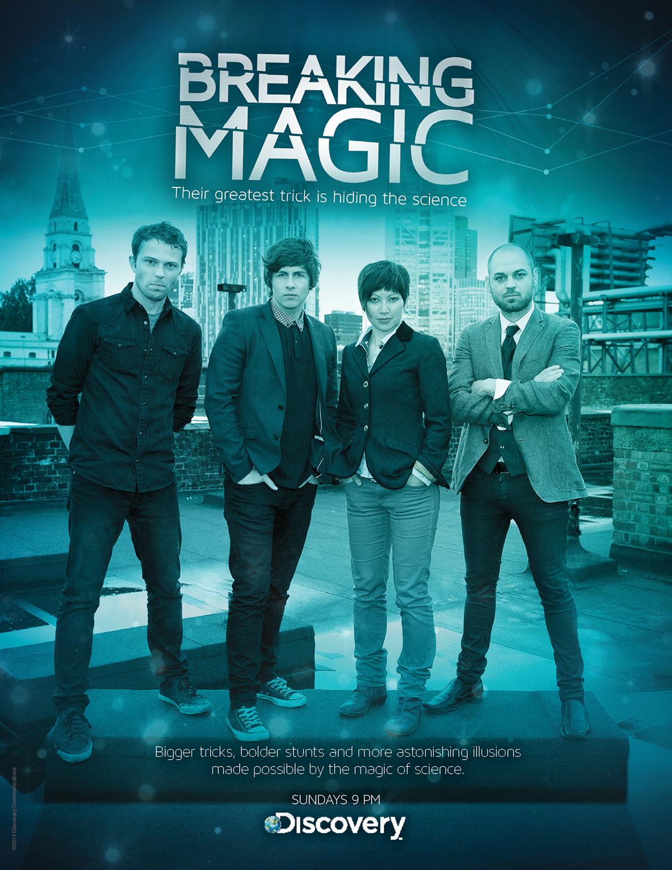 Breaking Magic