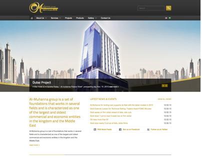 Almuhanna Group KSA
