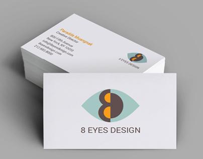 8 Eyes Design