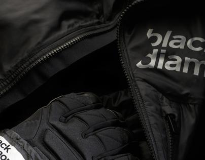 Black Diamond Brand
