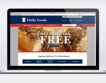 Philly Foods