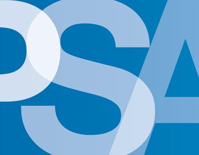 PSA Central Brand