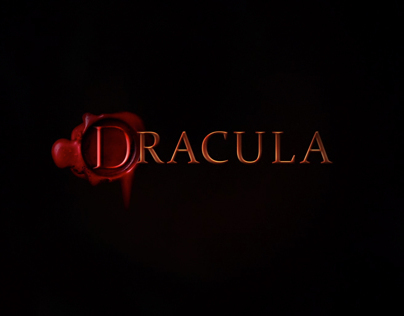 Dracula | On-Air Promotions
