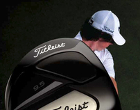Titleist // Golf Clubs