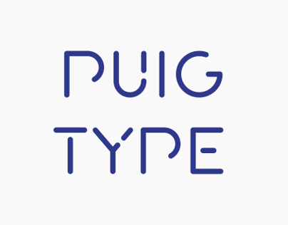 Puig - free vector type