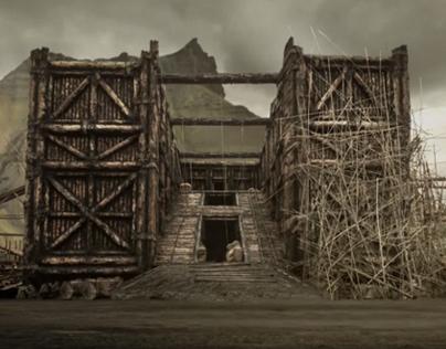 Noah - The Ark Experience