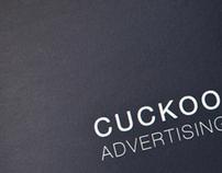 CUCKOO ADVERTISING