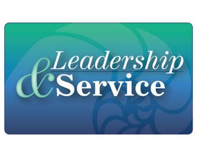 UWF Leadership & Service Web Button