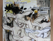 Haruki Muracami A Wild Sheep Chase