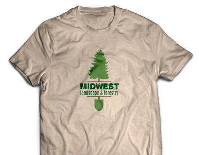Midwest Landscaping and Forestry