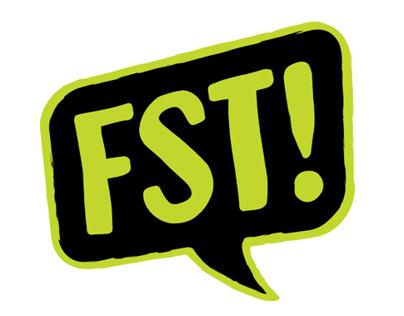 FST! Female StoryTellers Branding