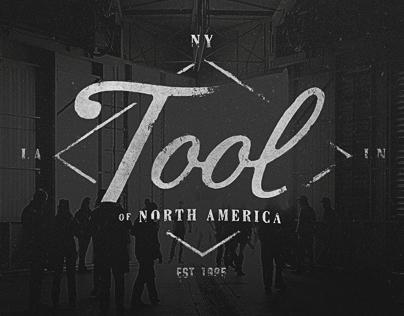 Tool of North America