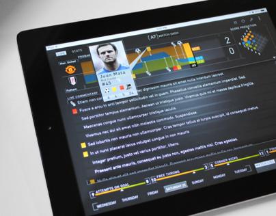 Sports Analytics/Probability App
