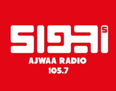 AJWAA RADIO & TV - Libya