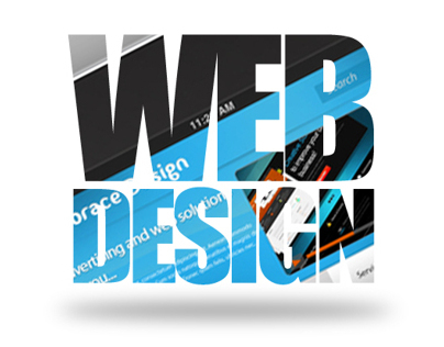 Web Design & UI