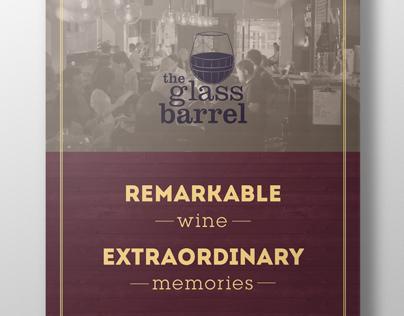 The Glass Barrel