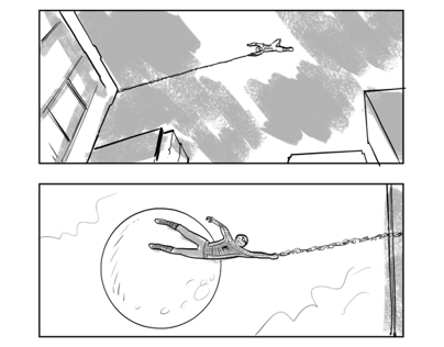 Spider Man / Evian