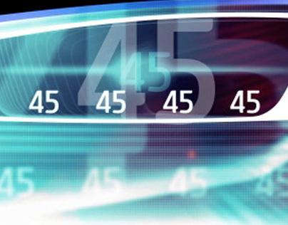 2014 Hyundai press conference countdown