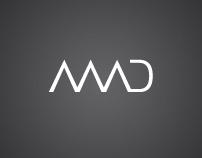 MAD  ARCHITECTS  Rebranding/Interactive Design