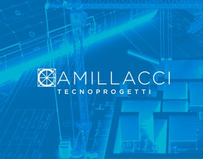 Camillacci Tecnoprogetti | Brand Identity |