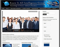 Know It All Group