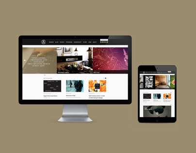 ADC Global Website