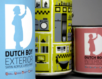 DutchBoy Paints