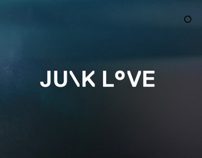Junk Love – Title Sequence