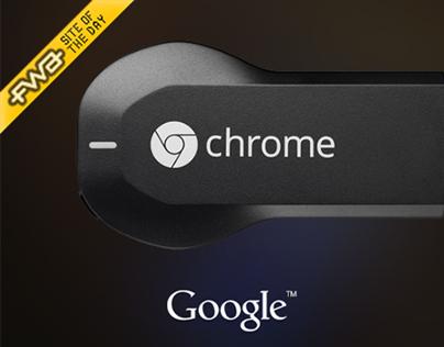 Google | Photowall for Chromecast