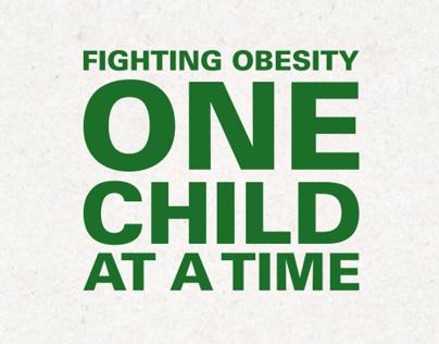 Fighting Child Obesity