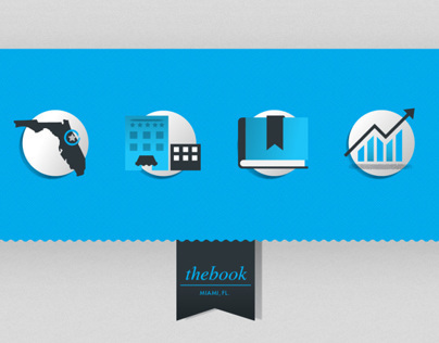 THE BOOK INFOGRAPHY