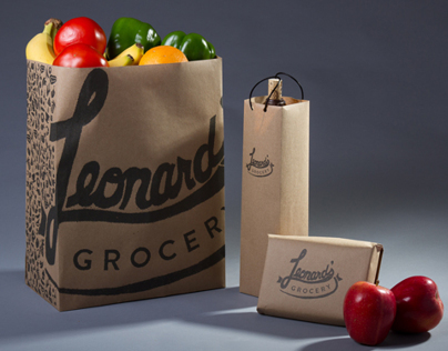 Leonards Grocery Store