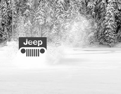 Jeep / Print