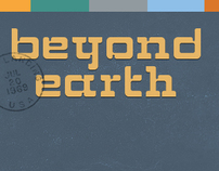 Beyond Earth: A Series of Planets