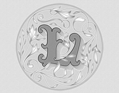 Typefight - L