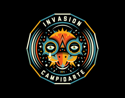 Invasion//Campidarte//Aquadrop