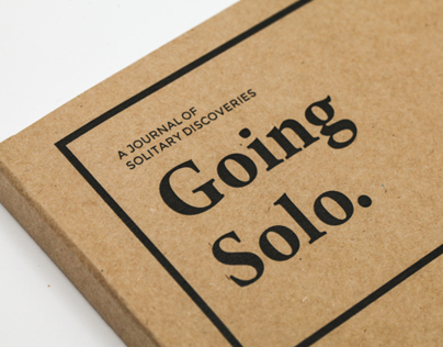 Going Solo.