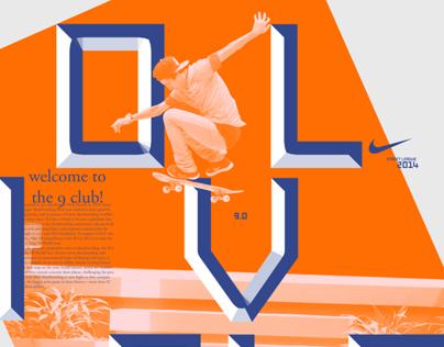 Street League : Skate Posters