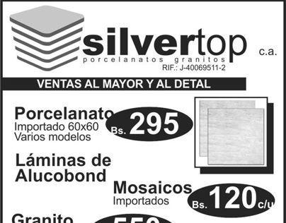 Aviso de Prensa Silver Top