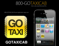GOTAXICAB iPhone App
