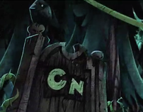 CARTOON NETWORK ID HALLOWEEN SPECIAL