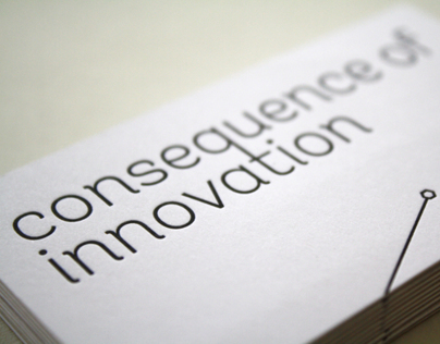 Consequence of Innovation Identity