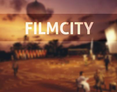 WayFinding: DadaSaheb Phalke Chitranagri (Filmcity)