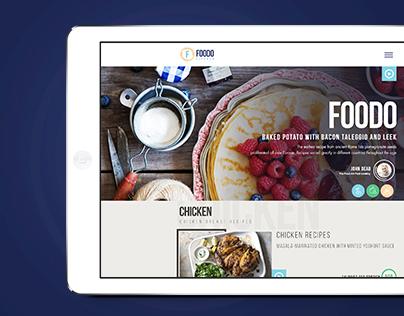 Foodo Kitchen