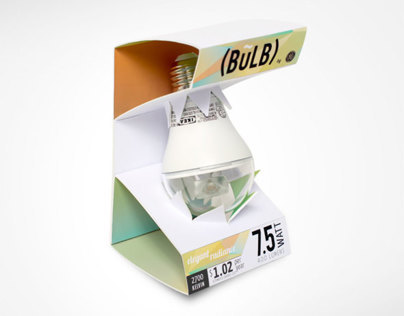 Bülb Packaging