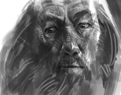 Hobbit Characters