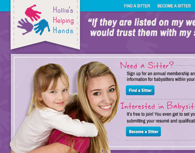 Hollie's Helping Hands
